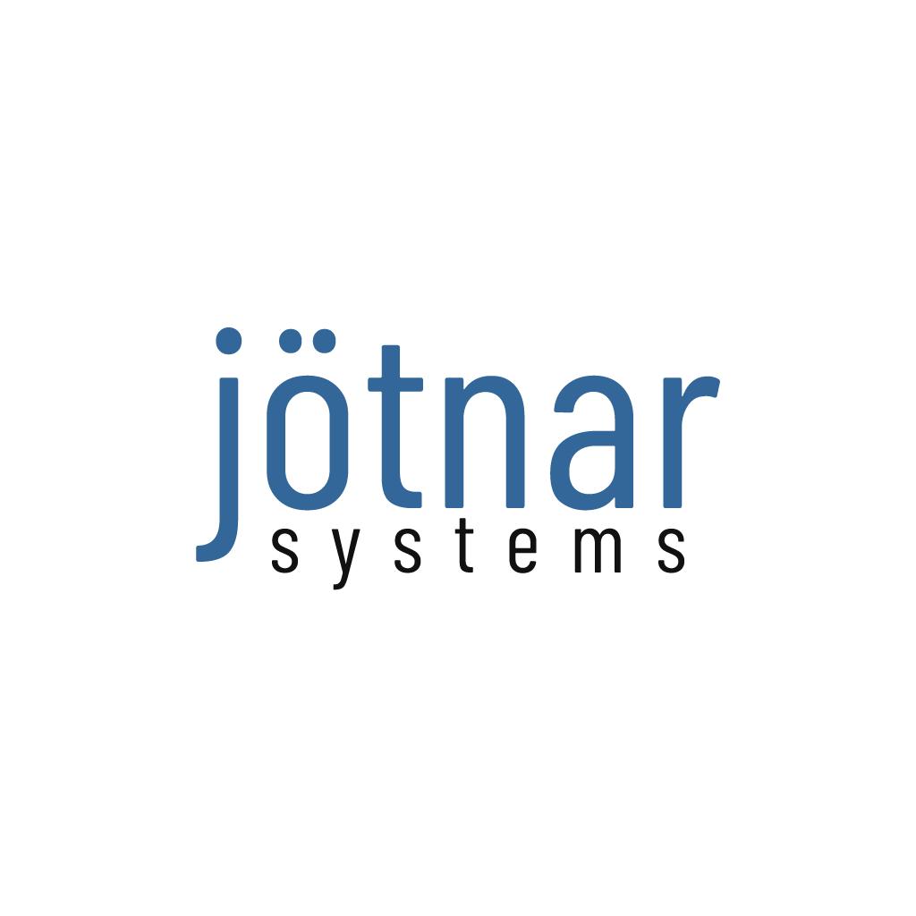 Jötnar Systems Logo